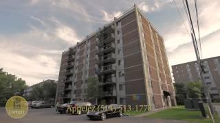 preview picture of video 'Vidéo Appartements à louer Montréal - 1620 Avenue Victoria'