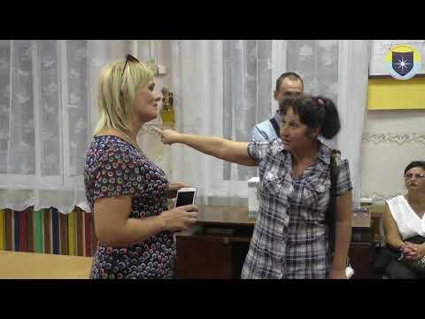 Родители 11 школы хотят снять с должности учителя английского языка