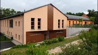 preview picture of video 'Haus der Generationen Brahmenau, Bericht im MDR Thüringen Journal, 29.06.2014'