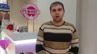 Отзывы о франшизе Gelateria PLOMBIR