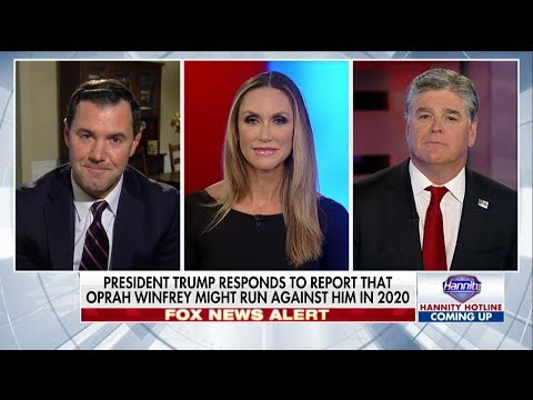 Lara Trump on Donald Trump's 2020 Prospects mp3
