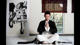Hoắc Tôn - Thái Cực Thiền (ft. La Khai Nguyên)  《太极•禅》 霍尊 ft. 罗开元