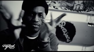 "Giant Gorilla Dog Thing - ""34 Intros"" ft. Has-Lo, J57, & DJ White Lotus"