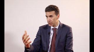 Alexandre del Valle à TV ASVI : Stratégie d'Erdogan, puissance de la famille Ramadan et projet d