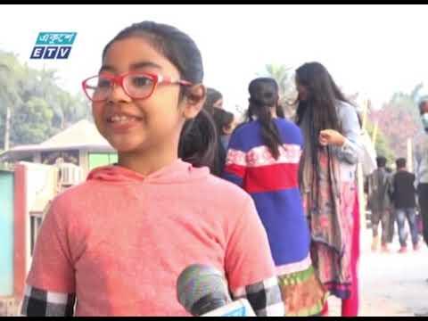 পদ্মাপাড়ের সৌন্দর্য বাড়ানোর পরিকল্পনা রাজশাহী সিটির | ETV News