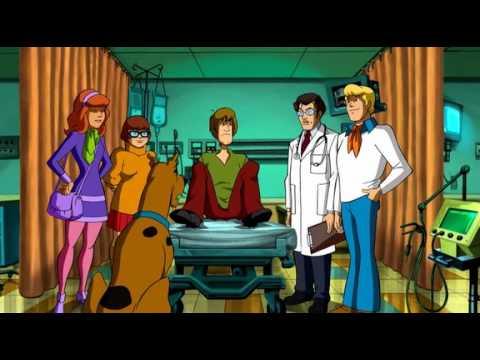 Scooby-Doo és a fantoszaurusz rejtélye online