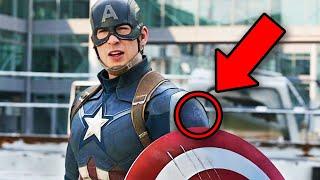 Captain America Civil War Breakdown! New Easter Eggs & Details You Missed!