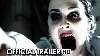 INSIDIOUS CHAPTER 3 Official Trailer 2015  Horror Movie HD