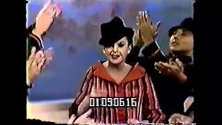Judy Garland - Get Happy (The Andy Williams Show, 1965)
