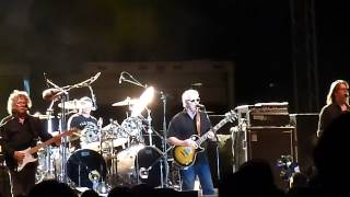 "April Wine ""Big City Girls"" HALFWAY JAM - July 26, 2014"