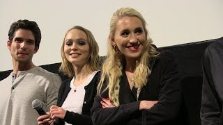 """Yoga Hosers"" Premiere- Complete Q&A w/ Kevin Smith & Cast @ Sundance 1-24-16"