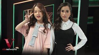 Lâm Vỹ Dạ Dập Nát Lan Hương FAP TV Không Thương Tiếc | Hài Trường Giang 2018