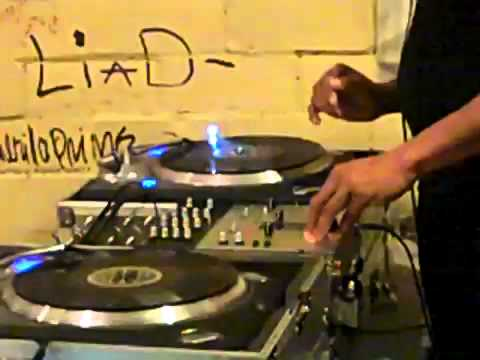 2PAC's PICTURE ME ROLLING MURDERED BY DJ RED SCREWED UP RECORDS & TAPES.mp4