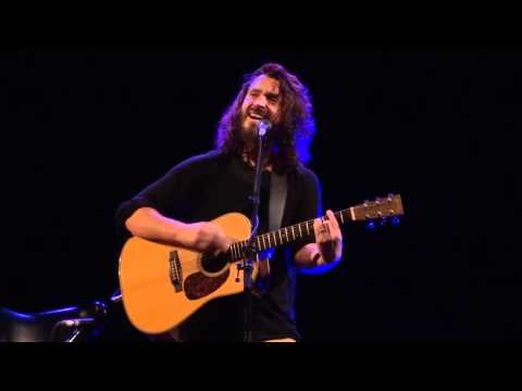 """""""Dandelion"""" in HD - Chris Cornell 11/22/11 Red Bank, NJ"""