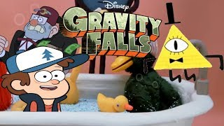 Gravity Falls: DON'T HUG ME I'M BILL