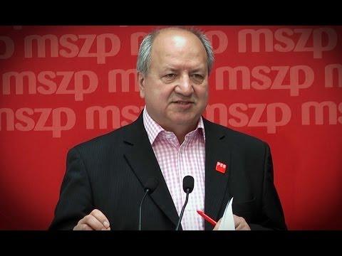 Az MSZP ésszerű korengedményes nyugdíjat javasol