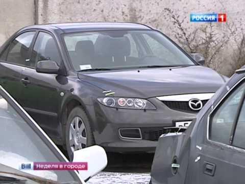 В Москве упрощаются возврат машин со штрафстоянки