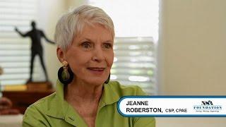 NSA's Leading Ladies 2016 - Jeanne Robertson, CSP, CPAE