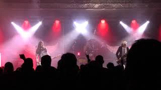 Video Nirvana Tribute Czech -  Revival Invaze 2020
