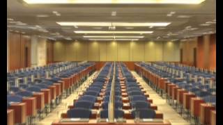 Hyderabad International Convention Centre (HICC) - Showcase Video