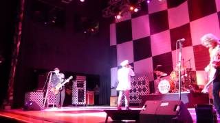 Cheap Trick - Never Had a Lot to Lose (Houston 12.17.14) HD