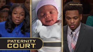 Woman Openly Admits To Cheating (Full Episode) | Paternity Court