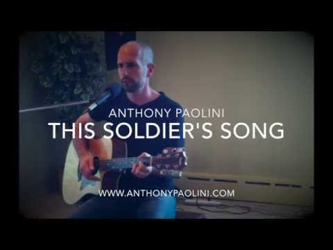 This Soldier's Song