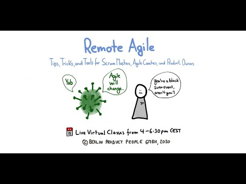 Good Remote Agile Practices — First Insights from the Survey