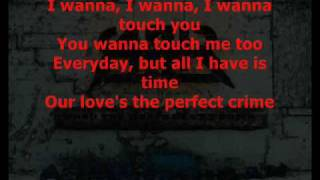 The All American Rejects- I Wanna (With Lyrics) ((AAR))