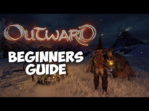 Outward | Tips and Tricks to Becoming a Pro