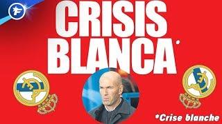 La crise du Real Madrid menace Zidane | Revue de presse