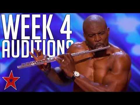 America's Got Talent 2019 Auditions! | WEEK 4 | Got Talent Global
