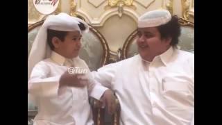 ابو جفين و شبل قطر