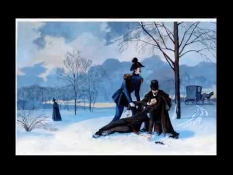 Серебряная свадьба - Черная речка