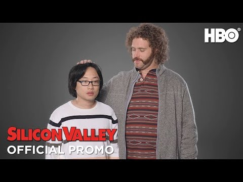 Silicon Valley: It's What Connects Us (HBO)