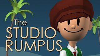 The Studio Rumpus (3D Animation)