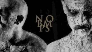 """The Northern Ontario Black Metal Preservation Society - """"Northern October"""""""