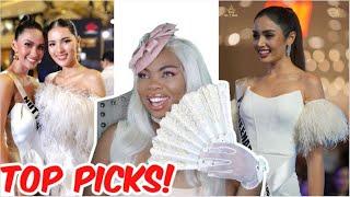 Miss Universe Thailand TOP PICKS