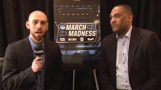 Steve Smith On Cassius Winston, Michigan State & NCAA Tournament