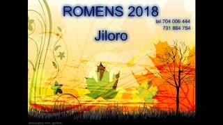 ROMENS PARDUBICE 2018 Jiloro.