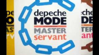 Depeche Mode - (Set Me Free) Remotivate Me *[RARE]*