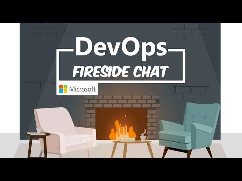 DevOps Fireside Chats Feb 2021 – Infrastructure as Code