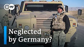 Is Germany letting Afghan war employees down? | DW News