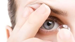 Как избавиться от сухости глаз при ношении линз? Сухость в глазах от линз что делать?