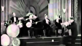 Eddie Condon sings Nobody's Sweetheart -1929