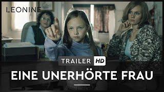 Eine unerhörte Frau Film Trailer