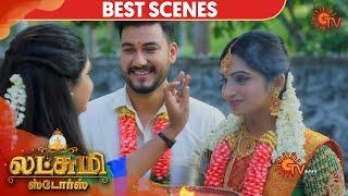 Lakshmi Stores - Best Scene | 9th December 19 | Sun TV Serial | Tamil Serial