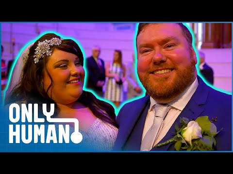 My Big Fat Wedding (BBW Documentary) | Only Human