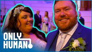 My Big Fat Wedding (BBW Documentary) | Only Human