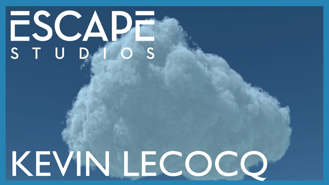 Escapee Showreels - Kevin Lecocq